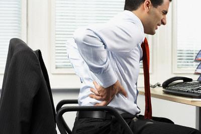 dor nas costas