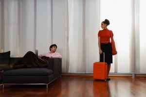 casal - separação - divórcio