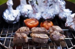 churrasco - carne