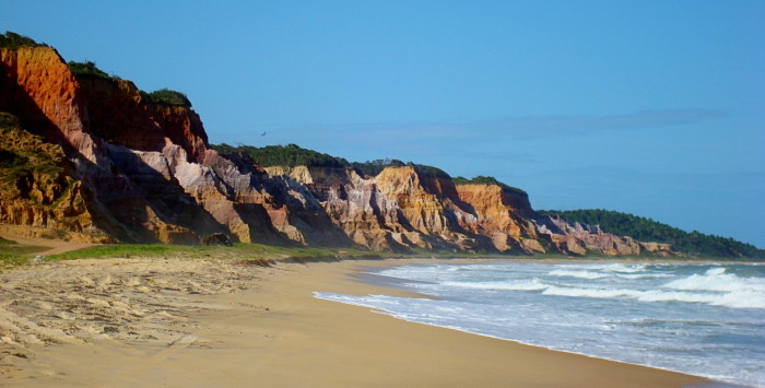 praias gunga