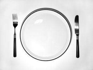 prato vazio